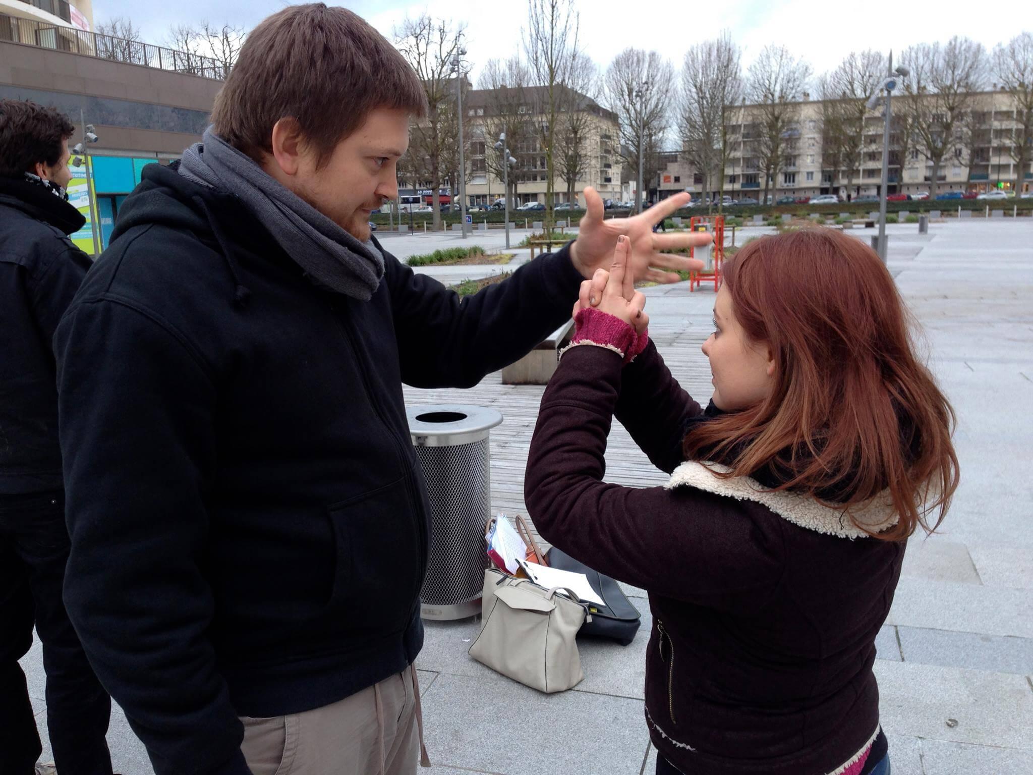 street-coaching