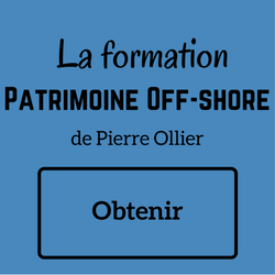 Pierre Ollier formation