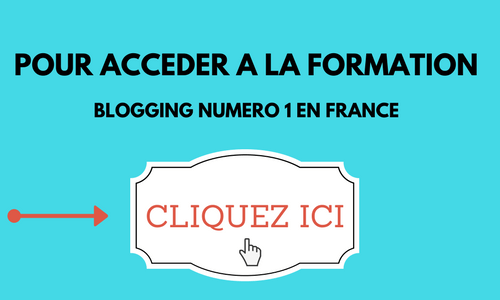 blogging-formation