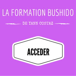 bushido-formation