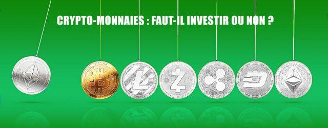 crypto-monnaies-bannière