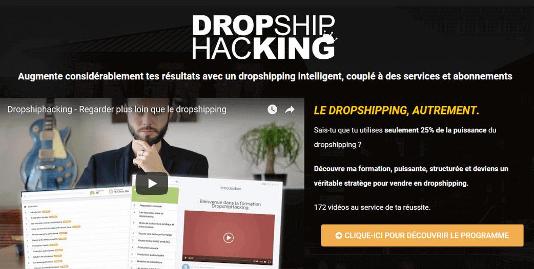 dropship-hacking