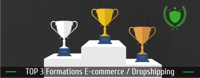 top-3-formations-ecommerce-dropshipping