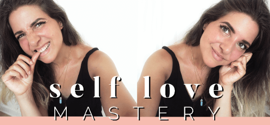 formation self love mastery amina sutter