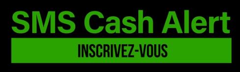 logo sms cash alert