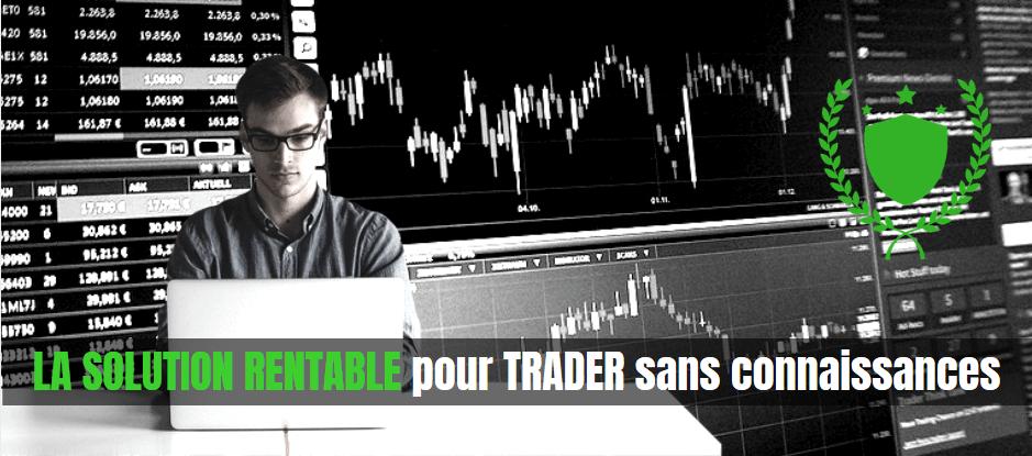 trader et investir en bourse facilement