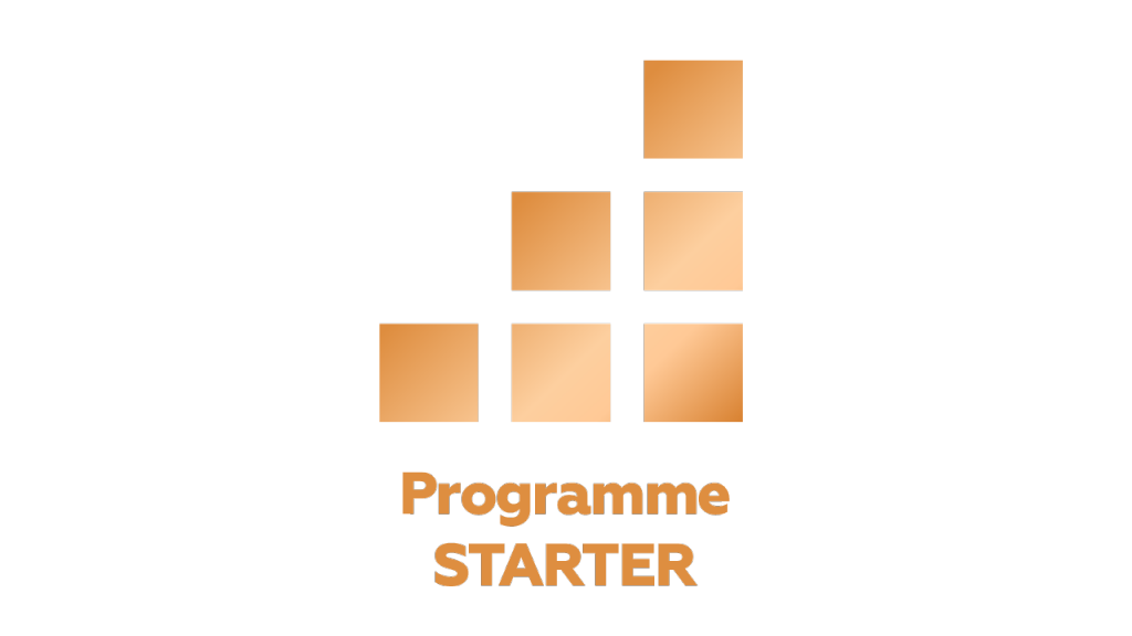 logo formation starter alti trading